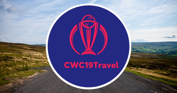 ICC Cricket World Cup Durham Travel Updates on Twitter