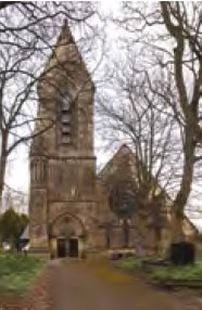 St. Cuthbert's