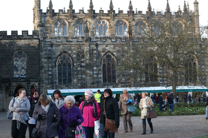 3 Christmas Markets Festivals Not To Miss This Is Durham