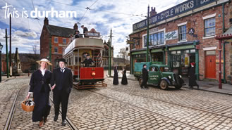 The Beamish Museum