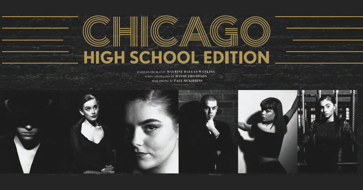 Chicago the high school edition at Gala Durham