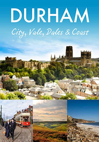 Pitkin - Durham: City, Vale, Dales and Coast