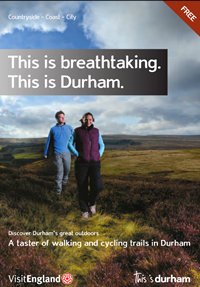 Walking & Cycling Routes in Durham