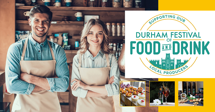 Durham Food and Drink Festival 2020