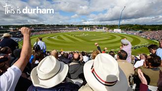 Durham Cricket