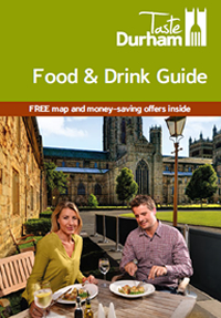 Durham Food & Drink Guide