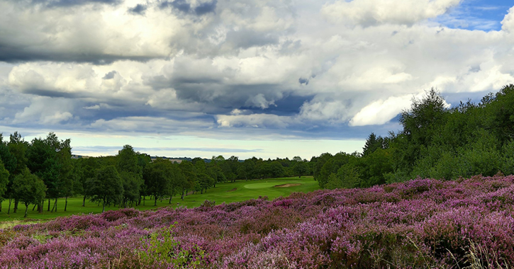 South Moor Golf Course, County Durham