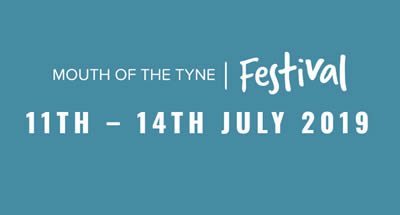 Mouth of the Tyne Festival