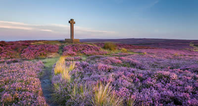 Explore the North York Moors
