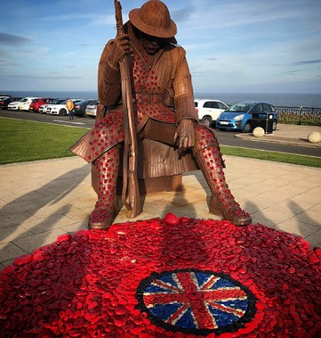 Seaham Tommy 1101