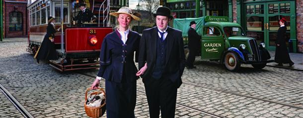 Beamish Museum, Things To Do in Durham