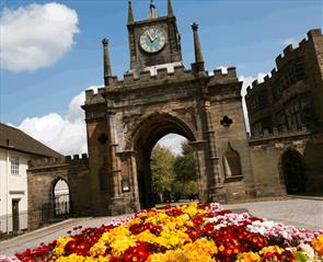 Maps of Durham | Tourist Information | This is Durham