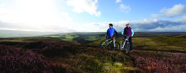 Discover Durhams great outdoors