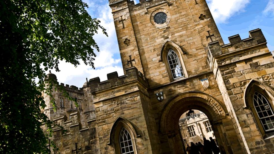 Film & TV Locations - This is Durham