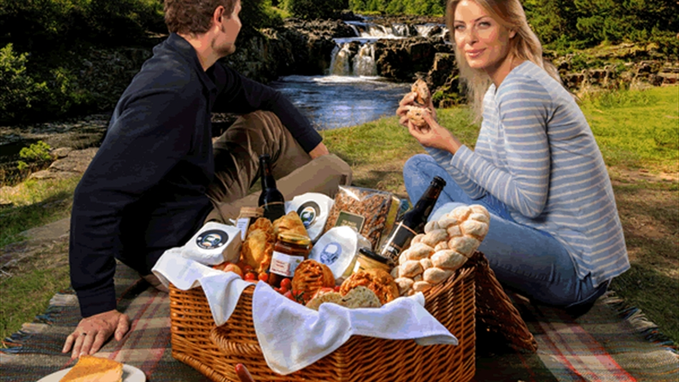 Picnic Spots - This is Durham
