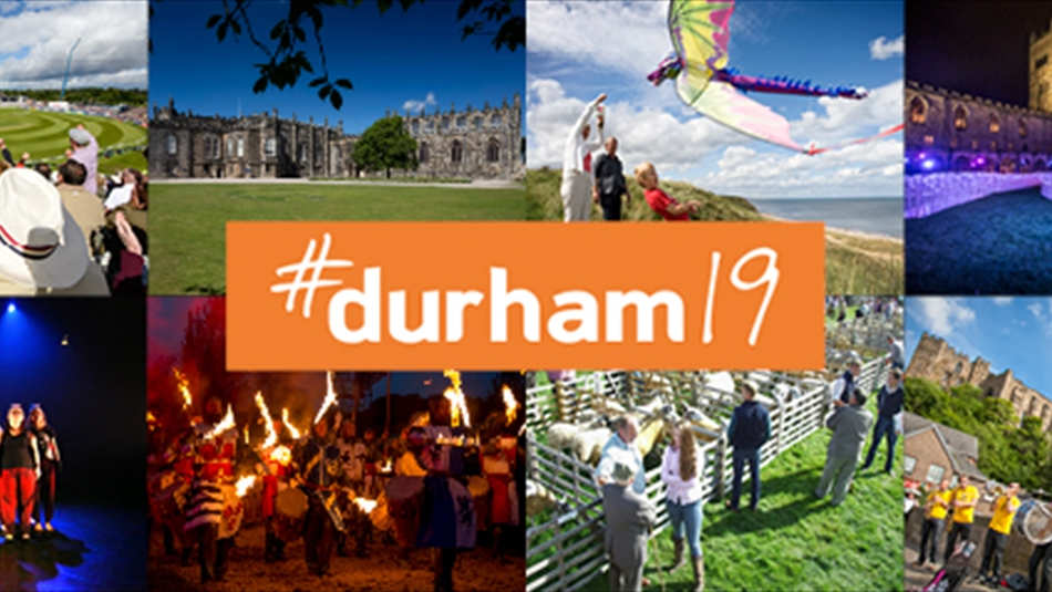 An Unmissable Year In Durham This Is Durham
