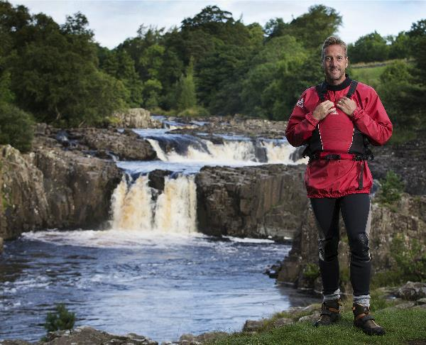Discover Durhams Great Outdoors with Ben Fogle