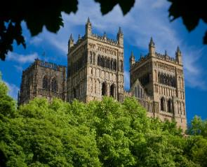 Cathedral, Churches and Castles in Durham