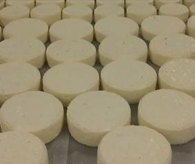 Weardale Cheese - Diablo