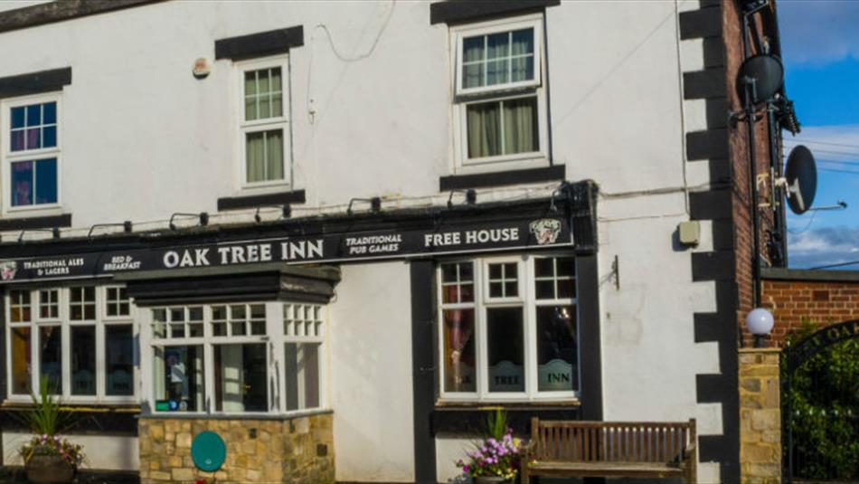 Oak Tree Inn - Stanley - This is Durham