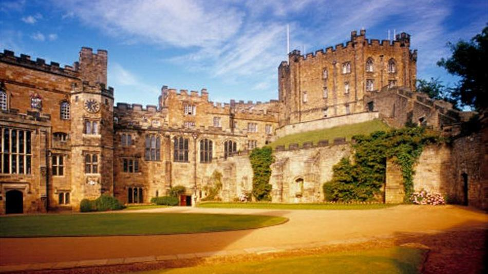 Remarkable Castles  Historic Houses In Durham  This Is Durham With Entrancing Durham Castle Tours With Nice Landscape Gardeners Kent Also Vietnamese Restaurant Covent Garden In Addition Garden Furniture Uk Ikea And Garden Supplies Near Me As Well As Potager Gardens Additionally Small Gardens Pinterest From Thisisdurhamcom With   Entrancing Castles  Historic Houses In Durham  This Is Durham With Nice Durham Castle Tours And Remarkable Landscape Gardeners Kent Also Vietnamese Restaurant Covent Garden In Addition Garden Furniture Uk Ikea From Thisisdurhamcom