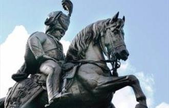 Lord Londonderry Statue