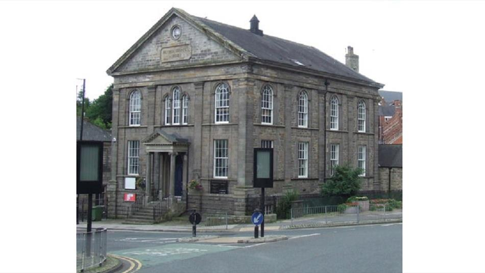 METHODIST CHURCH DURHAM