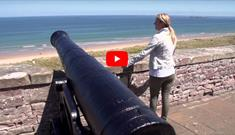 Northumberland Coast Area of Outstanding Natural Beauty (AONB)