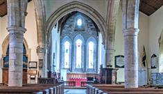 St Mary's Church Gainford