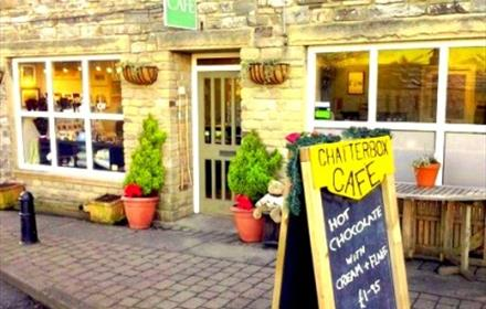 Chatterbox Cafe & Crafts