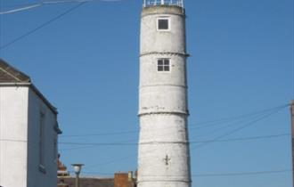 Blyth High Lighthouse