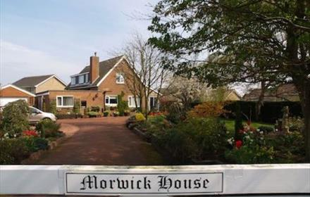 Morwick House Bed and Breakfast
