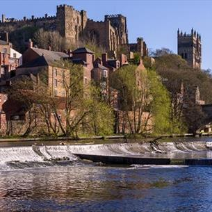 Durham City World Heritage Site