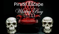 Pirate Escape Whitley Bay