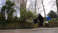 st cuthbert church north road