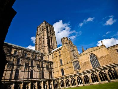 Durham Cathedral Tower Reopening