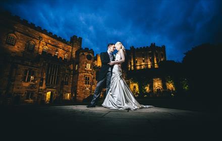 Historic Unique Wedding Venues This Is Durham