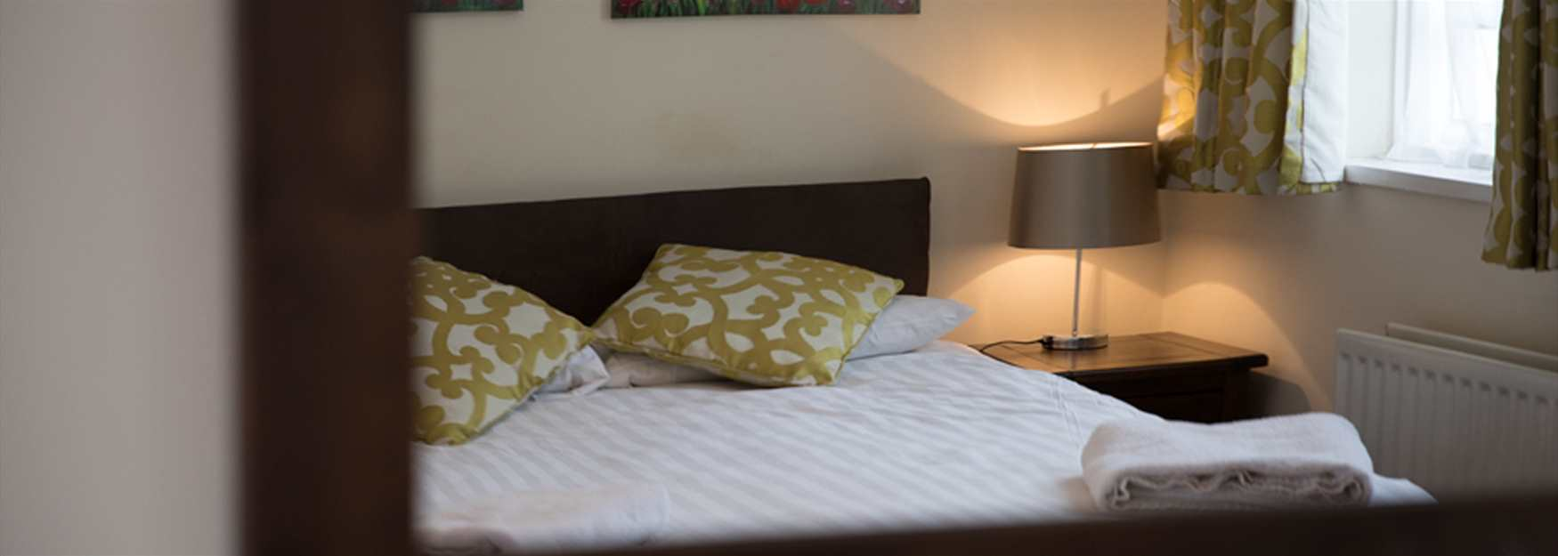 Group Accommodation in Durham