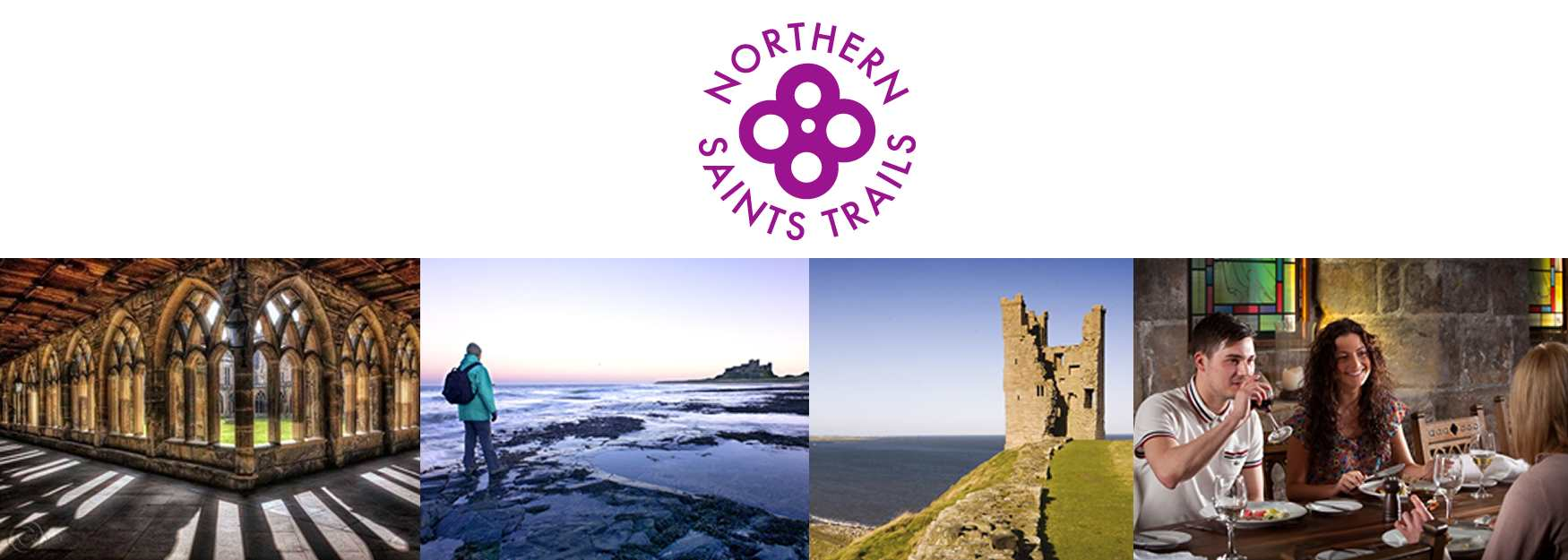 Northern Saints Trails Durham