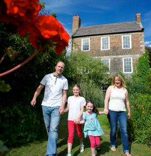 Half-term hands-on family fun in Durham