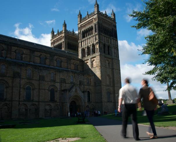 Durham Cathedral - Heritage Site of the Year