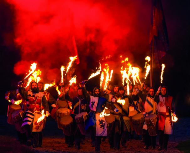 Kynren Bishop Auckland