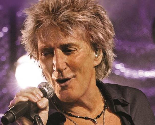 Rod Stewart Durham Cricket Club