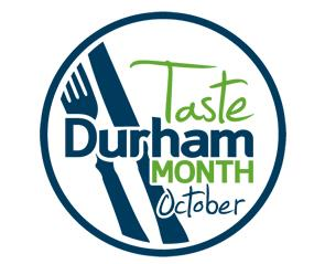 Taste Durham Month Events