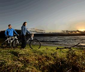 Durhams top 10 cycle routes