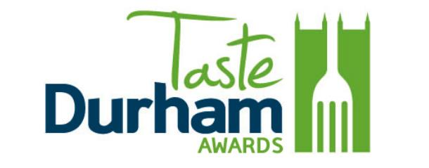 Taste Durham Awards and Tate Durham month