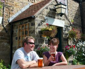 Taste durham award winning pubs