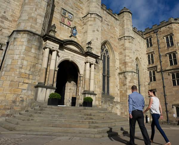 Attraction Tours in Durham