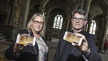 Launch of augmented reality project set to bring new life to Durham's heritage