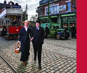 Durham19 Remaking Beamish Museum